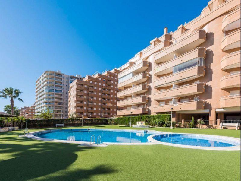 Oferta Apartamentos Marina Dor y Oropesa