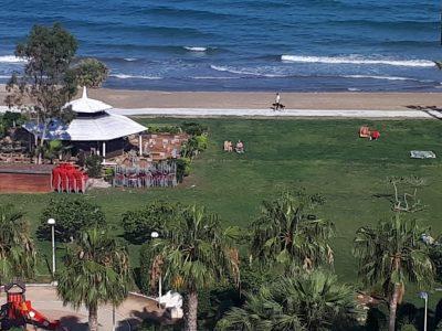Alquiler Costa Marina 1 - Alquiler Marina Dor